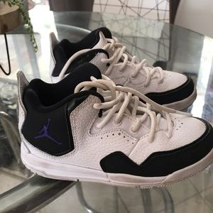 Nike Jordan high tops